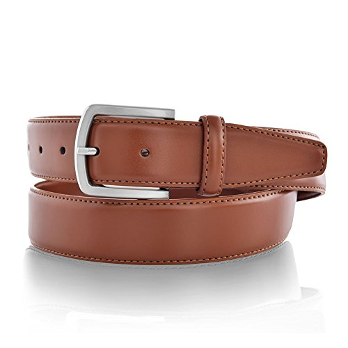 Leather Belts Business Style 35mm