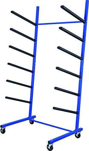 Kunzer 7SSR06 Bumper Stand for 6 Bumper: