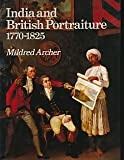 img - for India and British Portraiture, 1770-1825 book / textbook / text book