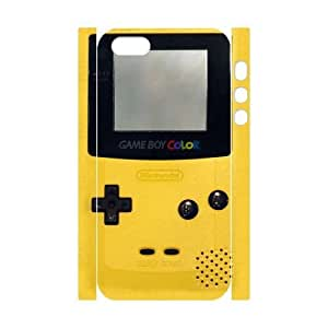 Gameboy DIY 3D Hard Case For Sam Sung Note 3 Cover LMc-71697 at LaiMc