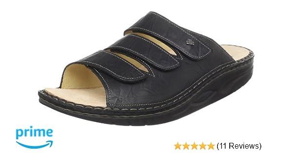 bbbf2ae184c7 Finn Comfort Andros Slide Rocker Sandal