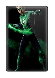 Special AnnaSanders Skin Case Cover For Ipad Mini/mini 2, Popular Green Lantern Phone Case