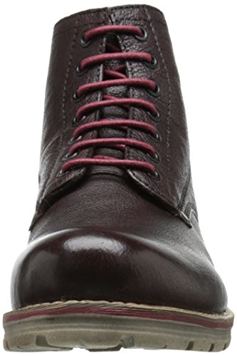 Kenneth Cole Reactie Heren North Bound Le Combat Boot Brown