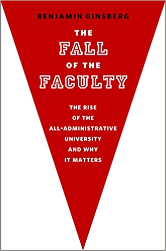 Amazon the fall of the faculty ebook benjamin ginsberg amazon the fall of the faculty ebook benjamin ginsberg kindle store fandeluxe Epub