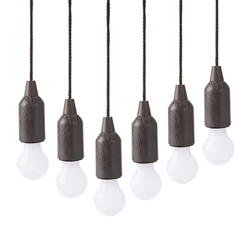 Changing Colors Led Pendant Light