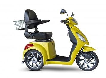 Amazon.com: eWheels ew-36 eWheels Jellybean movilidad ...