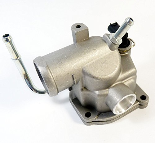 Engine Coolant Thermostat 6122000015 NEW For MERCEDES M-Class ML 270 CDi W163 2.7L 1999-2005