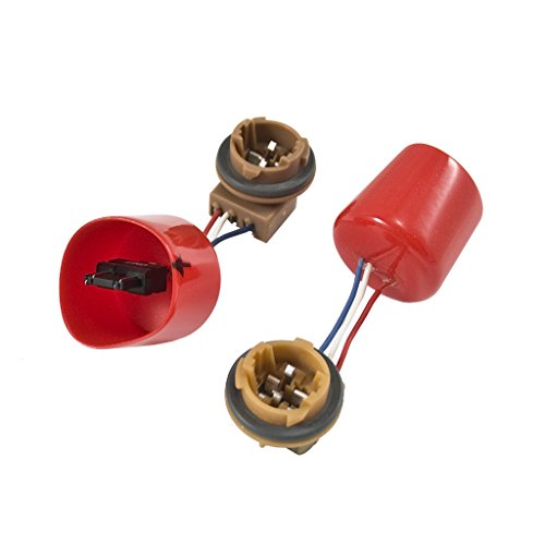 2005-13 C6 Corvette Rear Taillights Sequential Turn Signal Brake Harness (Rear Turn Signal Stay)
