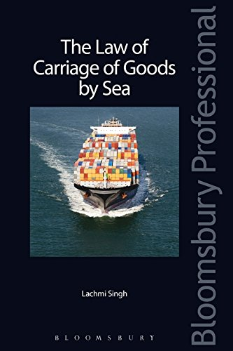 Best carriage of goods law list