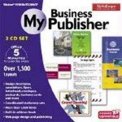 Mysoftware My Software - Business Publisher [windows 95/98/me/nt/2000/xp]