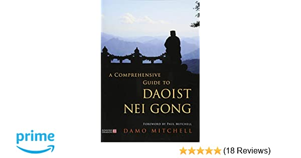 A Comprehensive Guide to Daoist Nei Gong: Damo Mitchell