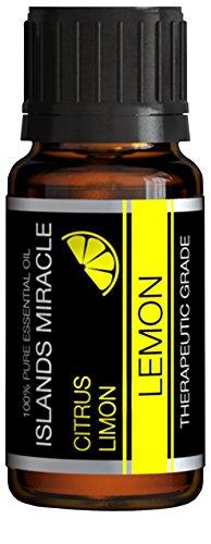 Lemon Essential 100 Therapeutic Grade product image