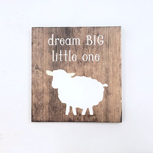 Country Baby Sheep - 2