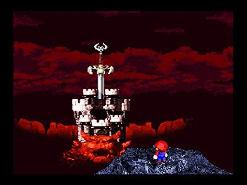 A New Enemy (Super Nintendo Mario Rpg)