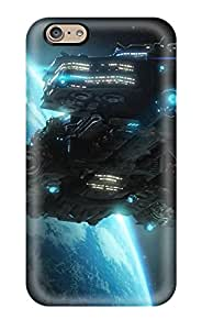Joseph Xiarhos Boone's Shop New Premium Case Cover For Iphone 6/ Starcraft Protective Case Cover