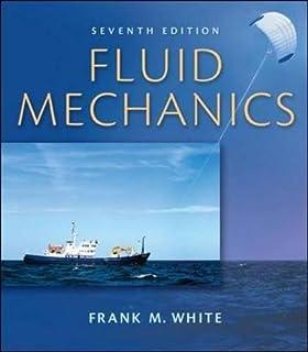 Fluid mechanics frank m white 9780073398273 amazon books fluid mechanics with student dvd mcgraw hill series in mechanical engineering fandeluxe Choice Image