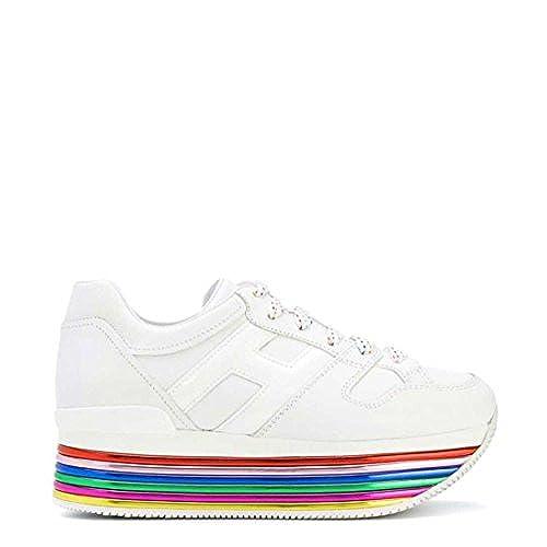 a1d3f43b05792 Hogan Zapatillas de Goma Para Mujer   De bajo costo - www.damiancosta.es