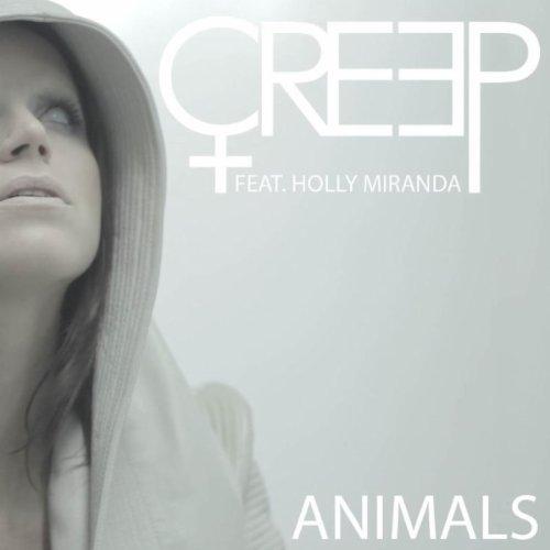 Animals (feat. Holly Miranda)
