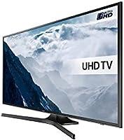 Televisor inteligente Samsung UE55KU6000, 55 pulgadas, 4k, color negro: Amazon.es: Electrónica