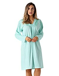 Just Love camisón/pijamas de mujer/Womans pijamas