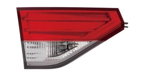 Tail Light Bulb Carrier fits 2005-2007 Mercedes-Benz C230 C280 C350  MFG NUMBER