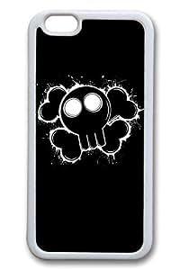 Blue Flowers Slim Soft Diy For SamSung Galaxy S5 Mini Case Cover PC Black Cases