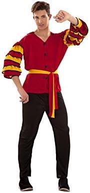 Disfraz de Bailaor Flamenco para chicos talla S: Amazon.es ...