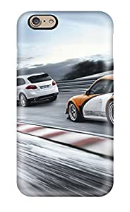 New Arrival Phone case Forever Collectibles Porsche Spyder 918 Hard Snap-on Iphone 6 Case