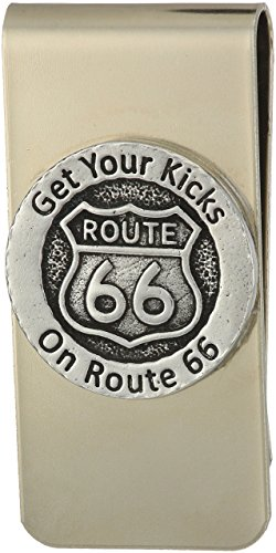 Route 66 Get Your Kicks Money (Route 66 Memorabilia)