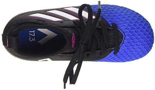 online store ec570 21385 adidas Ace 17.3 FG J, Botas de fútbol Unisex bebé Amazon.es Zapatos y  complementos