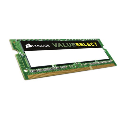 Corsair 8 GB DDR3 1600MHz (PC3 12800) Laptop Memory 1.5V