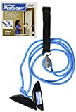 Therapeutic Dimensions Blue Ranger Shoulder Pulley Over-Door Style, 1 Pound