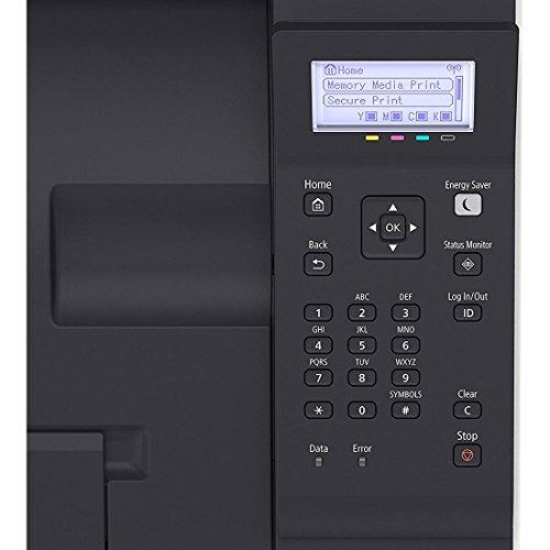 Canon imageCLASS Color Laser Printer