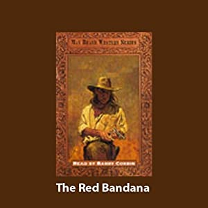 The Red Bandana Audiobook