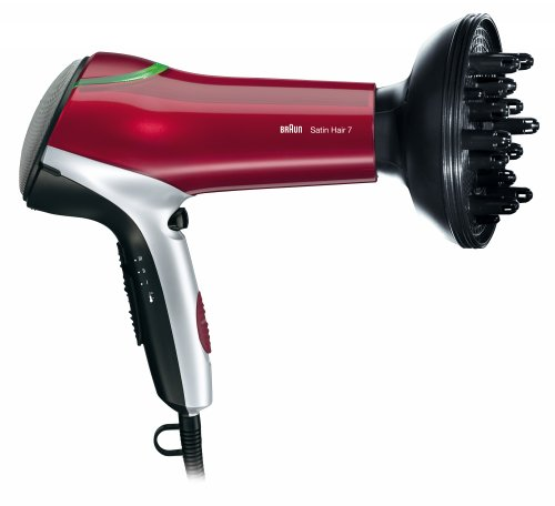 Amazon.com: Braun Gmbh Braun Satin Hair 7 Hd 770 Df: Health & Personal Care