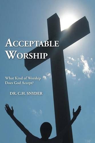 Download Acceptable Worship ebook