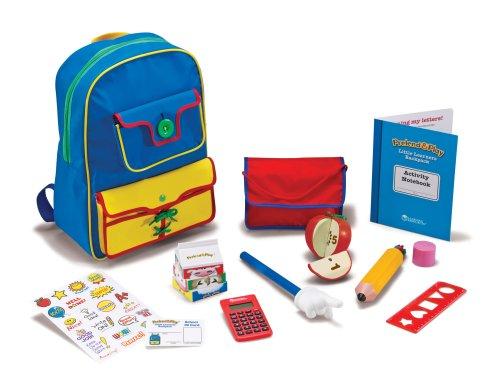 Learner Pack - 5