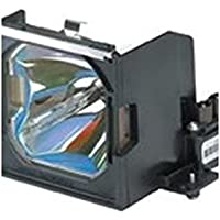 Replacement Lamp with Housing for CHRISTIE DHD600-G with Genuine Original Ushio Bulb Inside - FREE Shipping