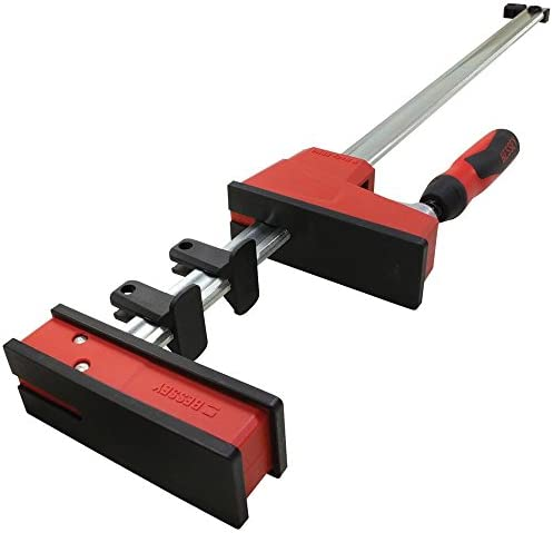 BESSEY KRE3524 Parallel Clamp Clamping product image