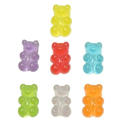 resin candy - 6