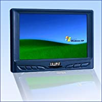 Sunlight Readable Lilliput 629gl-70np/c/t Transflective Vga Lcd Touch Screen