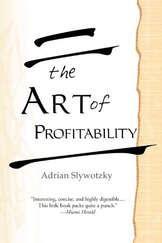 The Art of Profitability by Hachette Audio