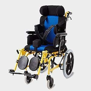Lightweight Folding Children S Wheelchair Driving Medical