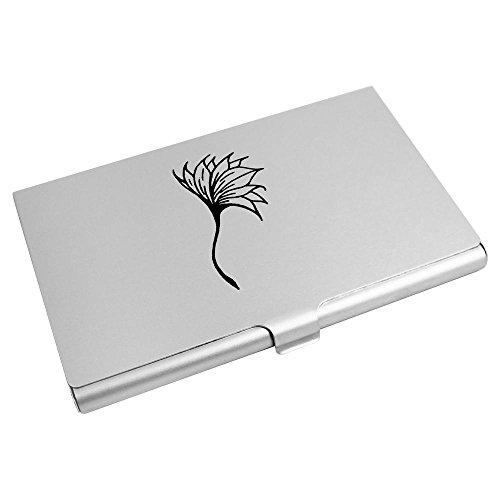 Card Card Business Wallet Flower' CH00010522 'Beautiful Holder Azeeda Credit 6wfpxYqpU
