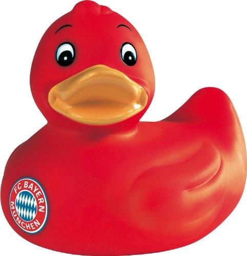 Munich Bayern Duck Rubber Bayern Bayern Munich Rubber Duck Logo Logo 84XqOx1