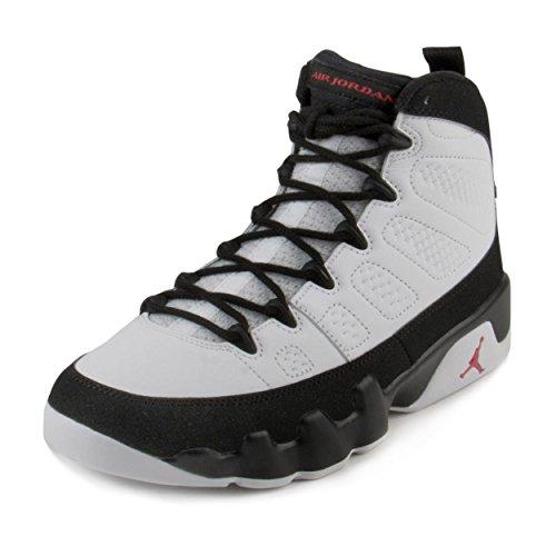 Nike Mens Air Jordan 9 Retro