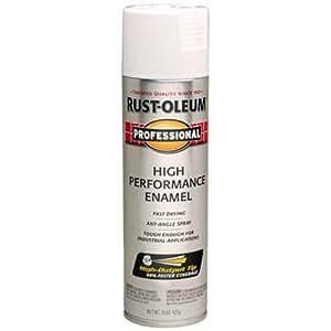 Rust Oleum 7592838 Professional High Performance Enamel