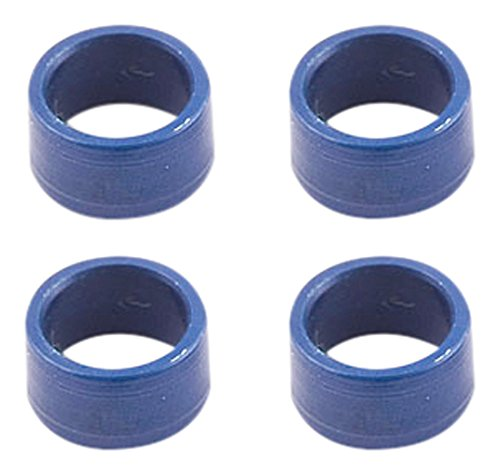 (Associated 3965 Factory Team Axle Bearing Spacers Tc3)