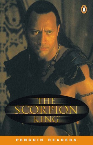 Scorpion Joint - The Scorpion King (Penguin Joint Venture Readers) by Collins Max Allan (2003-03-17) Paperback
