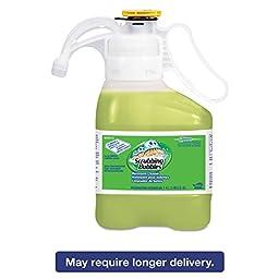 Ultra Concentrated Restroom Cleaner, Citrus Scent, 1.4 L Bottle